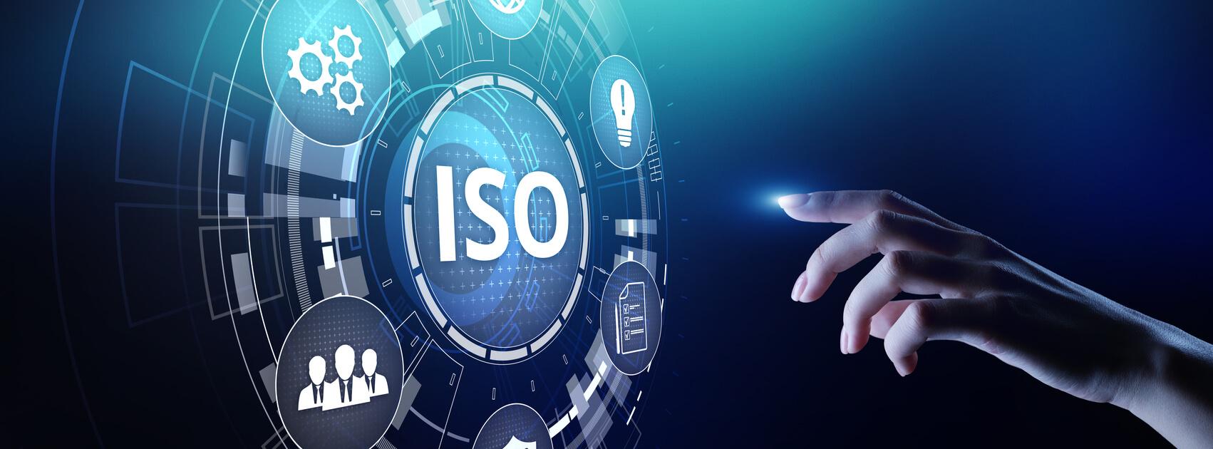 certifiée ISO